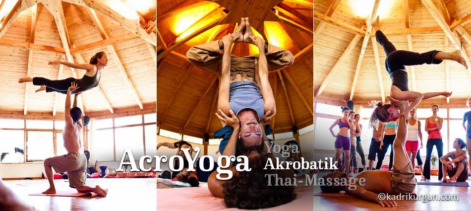 Akrobatik 1
